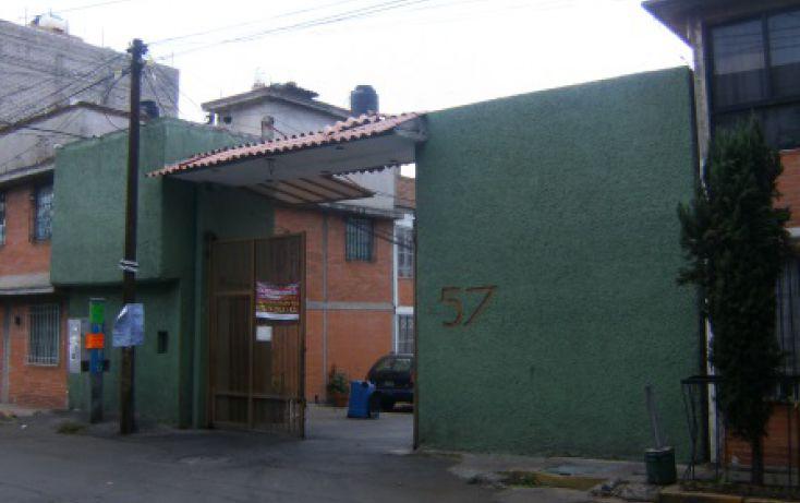 Foto de casa en condominio en venta en, presidentes de méxico, iztapalapa, df, 1787090 no 01