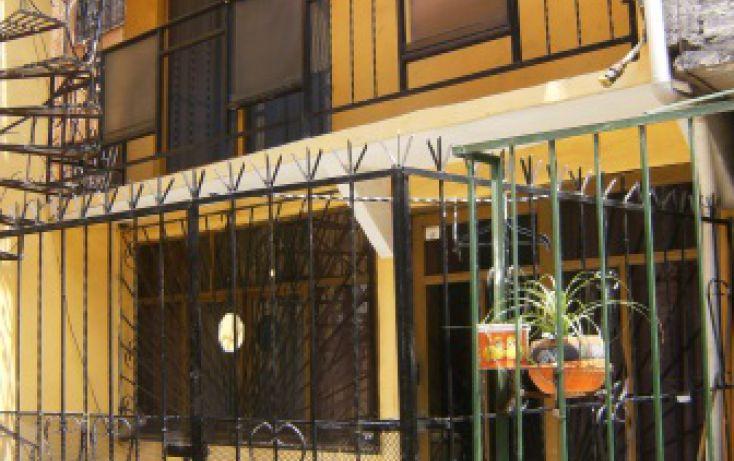 Foto de casa en condominio en venta en, presidentes de méxico, iztapalapa, df, 1787090 no 02