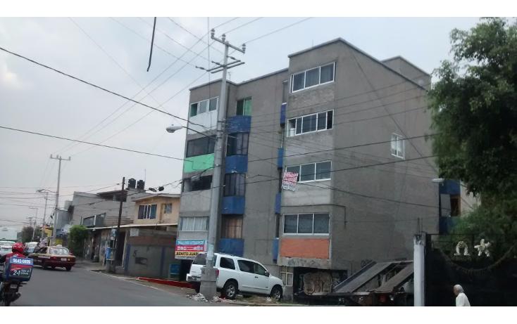 Foto de departamento en venta en  , presidentes de m?xico, iztapalapa, distrito federal, 1182511 No. 03