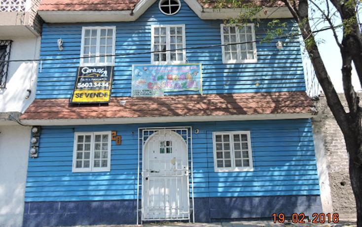 Foto de local en venta en  , presidentes de méxico, iztapalapa, distrito federal, 1705490 No. 04