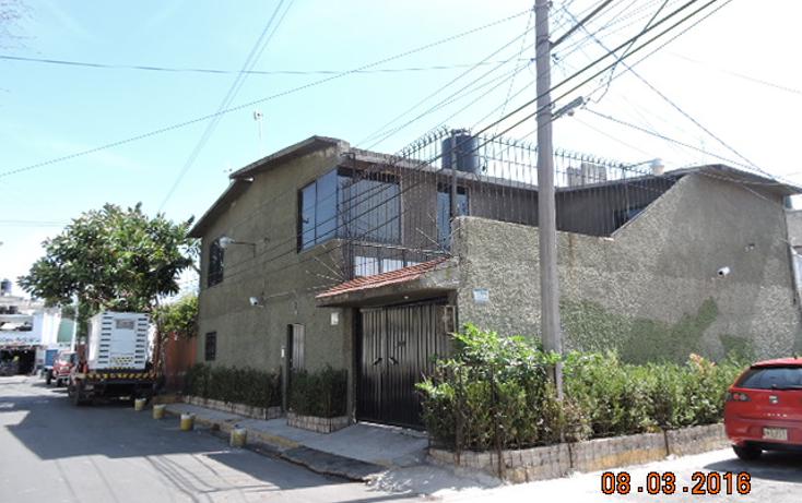Foto de departamento en venta en  , presidentes de méxico, iztapalapa, distrito federal, 1725874 No. 02