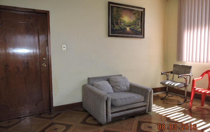 Foto de departamento en venta en  , presidentes de méxico, iztapalapa, distrito federal, 1725874 No. 03