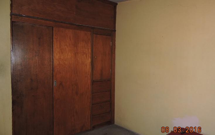 Foto de departamento en venta en  , presidentes de méxico, iztapalapa, distrito federal, 1725874 No. 09
