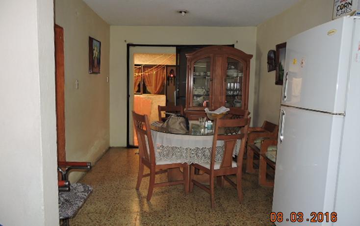 Foto de departamento en venta en  , presidentes de méxico, iztapalapa, distrito federal, 1725874 No. 11