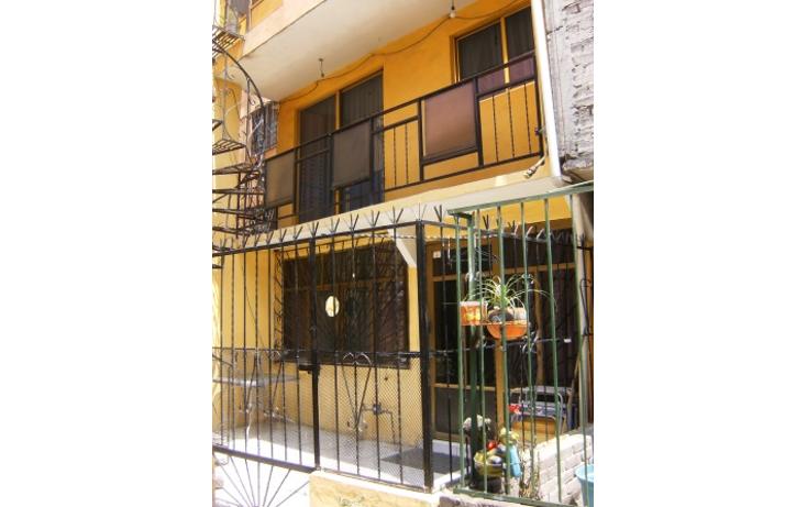 Foto de casa en venta en  , presidentes de méxico, iztapalapa, distrito federal, 1787090 No. 02