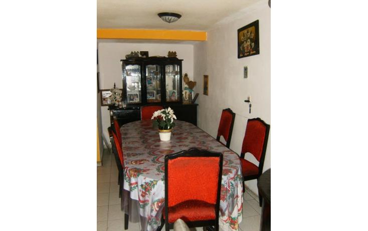 Foto de casa en venta en  , presidentes de méxico, iztapalapa, distrito federal, 1787090 No. 05