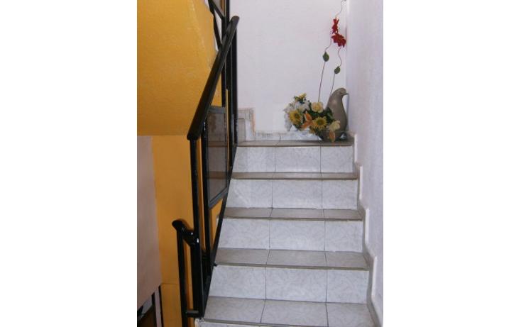 Foto de casa en venta en  , presidentes de méxico, iztapalapa, distrito federal, 1787090 No. 07