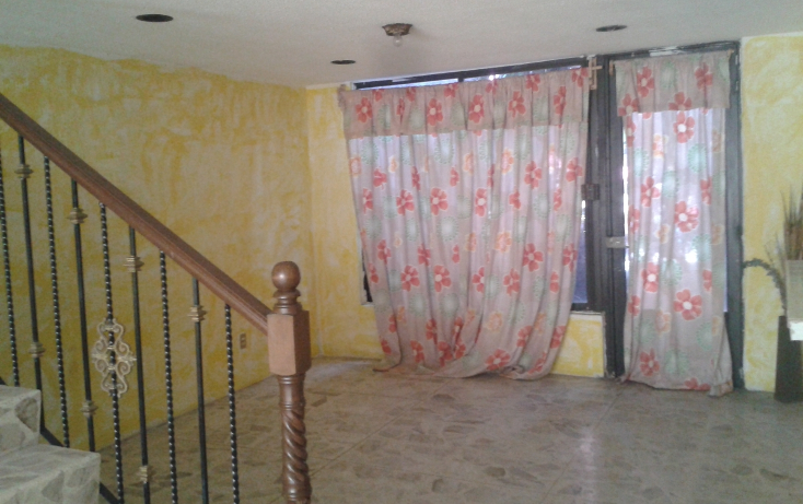 Foto de casa en venta en  , presidentes de m?xico, iztapalapa, distrito federal, 1959573 No. 06