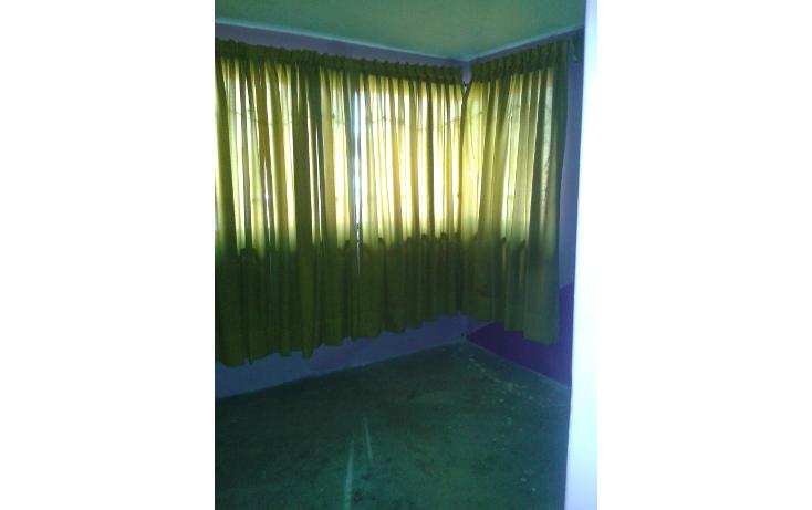 Foto de casa en venta en  , presidentes de m?xico, iztapalapa, distrito federal, 1959573 No. 19