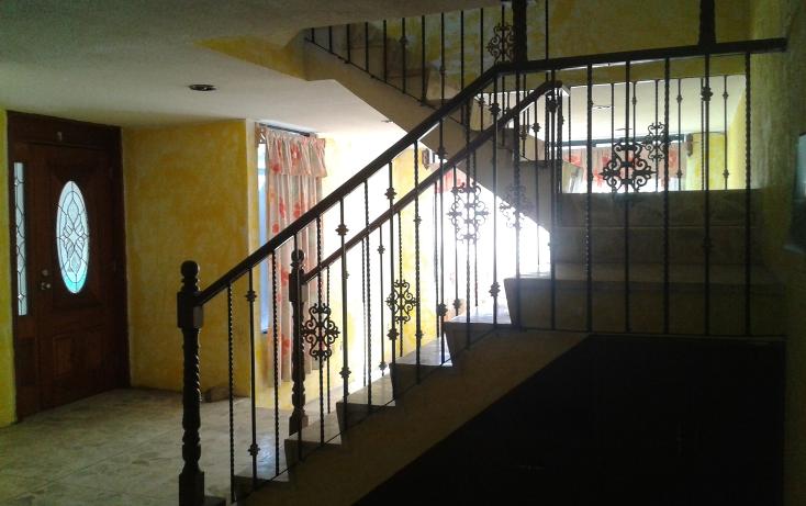 Foto de casa en venta en  , presidentes de m?xico, iztapalapa, distrito federal, 1959573 No. 26