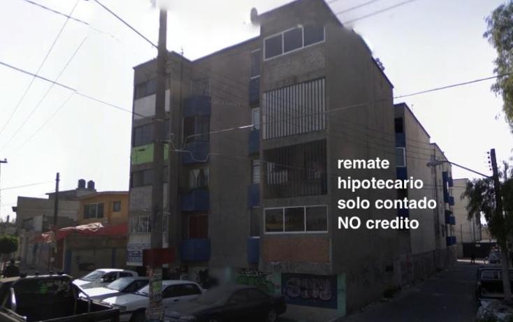 Foto de departamento en venta en benito juarez , presidentes de méxico, iztapalapa, distrito federal, 2693448 No. 02
