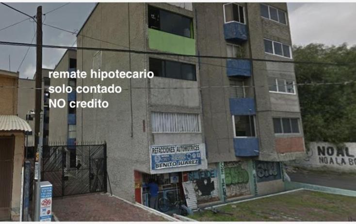 Foto de departamento en venta en benito juarez , presidentes de méxico, iztapalapa, distrito federal, 2693448 No. 05