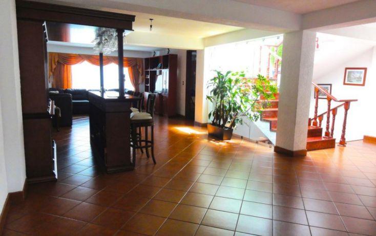 Foto de casa en venta en, presidentes ejidales 1a sección, coyoacán, df, 2019643 no 03
