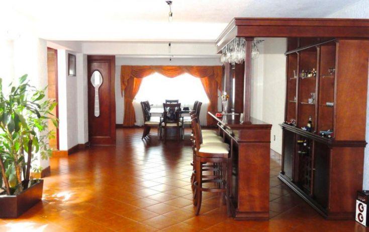 Foto de casa en venta en, presidentes ejidales 1a sección, coyoacán, df, 2019643 no 04