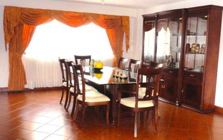 Foto de casa en venta en, presidentes ejidales 1a sección, coyoacán, df, 2019643 no 06