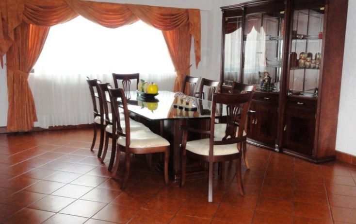 Foto de casa en venta en, presidentes ejidales 1a sección, coyoacán, df, 2019643 no 07