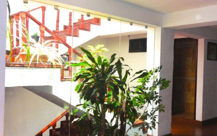 Foto de casa en venta en, presidentes ejidales 1a sección, coyoacán, df, 2019643 no 09