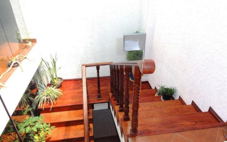 Foto de casa en venta en, presidentes ejidales 1a sección, coyoacán, df, 2019643 no 10