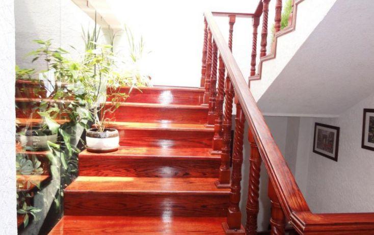 Foto de casa en venta en, presidentes ejidales 1a sección, coyoacán, df, 2019643 no 11