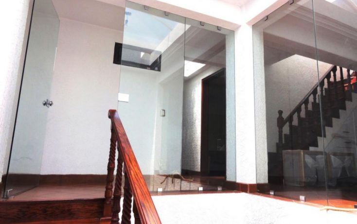 Foto de casa en venta en, presidentes ejidales 1a sección, coyoacán, df, 2019643 no 12