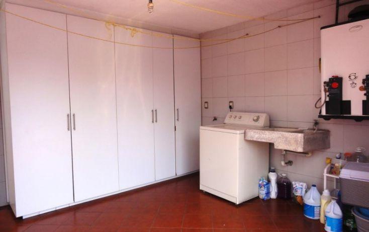 Foto de casa en venta en, presidentes ejidales 1a sección, coyoacán, df, 2019643 no 20