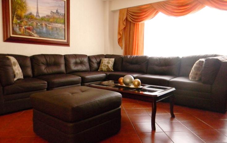 Foto de casa en venta en  , presidentes ejidales 1a secci?n, coyoac?n, distrito federal, 1149467 No. 03