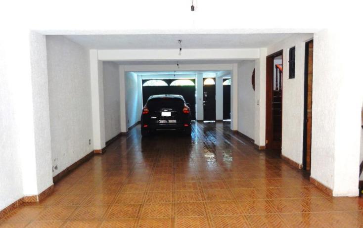 Foto de casa en venta en  , presidentes ejidales 1a secci?n, coyoac?n, distrito federal, 1149467 No. 25