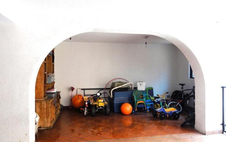 Foto de casa en venta en  , presidentes ejidales 1a secci?n, coyoac?n, distrito federal, 1149467 No. 28