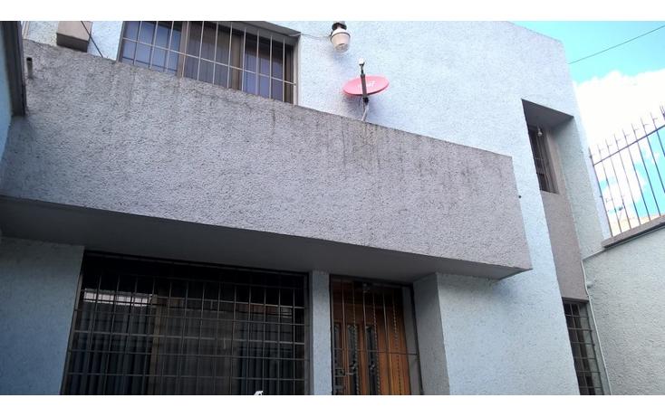 Foto de casa en venta en  , presidentes ejidales 1a secci?n, coyoac?n, distrito federal, 1699542 No. 02
