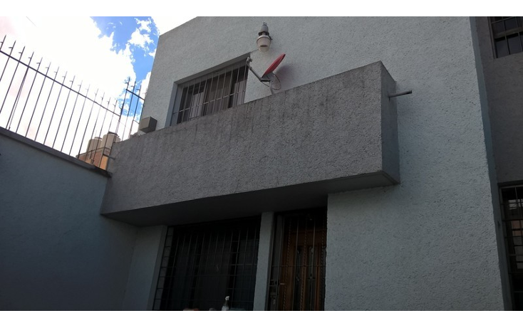 Foto de casa en venta en  , presidentes ejidales 1a secci?n, coyoac?n, distrito federal, 1699542 No. 03