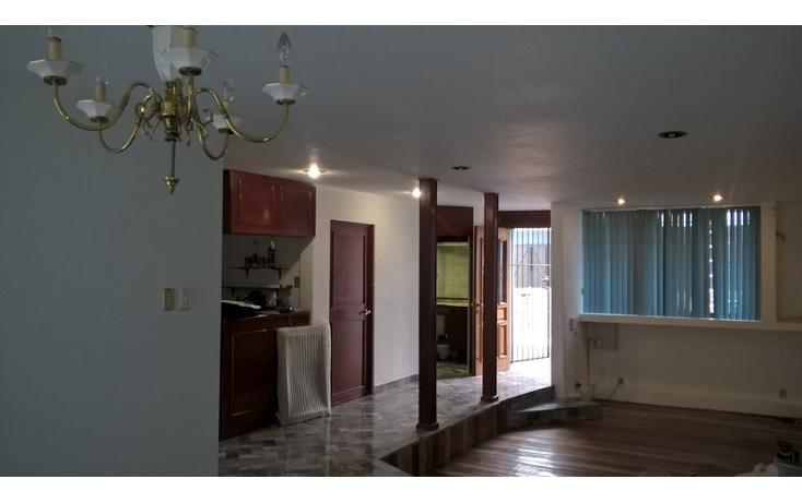 Foto de casa en venta en  , presidentes ejidales 1a secci?n, coyoac?n, distrito federal, 1699542 No. 04