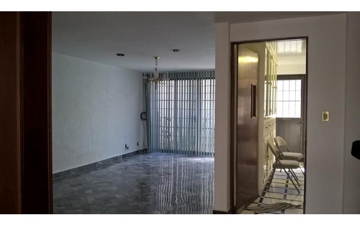 Foto de casa en venta en  , presidentes ejidales 1a secci?n, coyoac?n, distrito federal, 1699542 No. 06