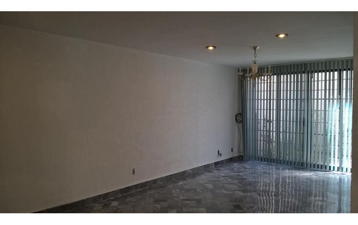 Foto de casa en venta en  , presidentes ejidales 1a secci?n, coyoac?n, distrito federal, 1699542 No. 08