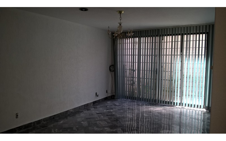 Foto de casa en venta en  , presidentes ejidales 1a secci?n, coyoac?n, distrito federal, 1699542 No. 09