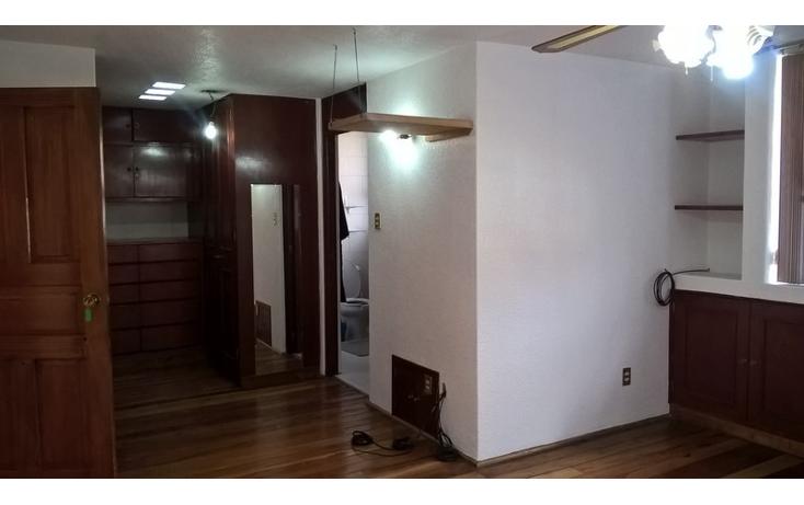 Foto de casa en venta en  , presidentes ejidales 1a secci?n, coyoac?n, distrito federal, 1699542 No. 10
