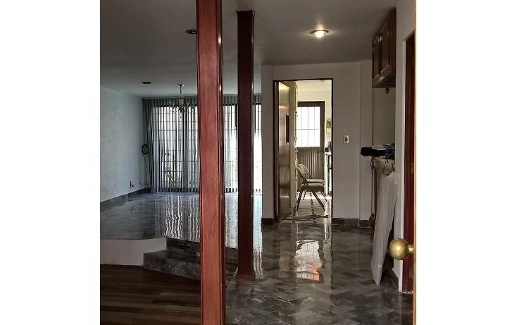 Foto de casa en venta en  , presidentes ejidales 1a secci?n, coyoac?n, distrito federal, 1699542 No. 13