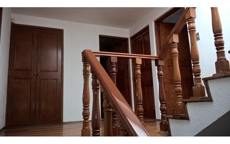 Foto de casa en venta en  , presidentes ejidales 1a secci?n, coyoac?n, distrito federal, 1699542 No. 16