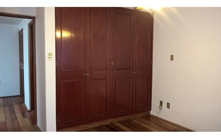 Foto de casa en venta en  , presidentes ejidales 1a secci?n, coyoac?n, distrito federal, 1699542 No. 18