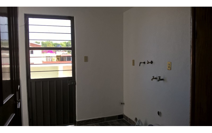 Foto de casa en venta en  , presidentes ejidales 1a secci?n, coyoac?n, distrito federal, 1699542 No. 20