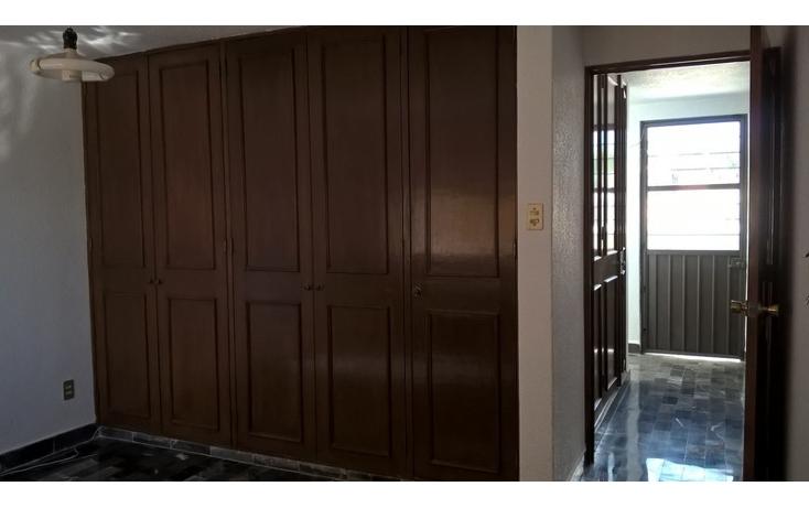 Foto de casa en venta en  , presidentes ejidales 1a secci?n, coyoac?n, distrito federal, 1699542 No. 21