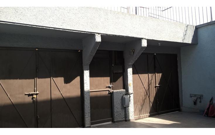 Foto de casa en venta en  , presidentes ejidales 1a secci?n, coyoac?n, distrito federal, 1699542 No. 29