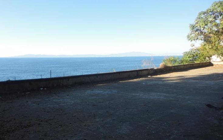 Foto de terreno habitacional en venta en  , presidentes municipales, puerto vallarta, jalisco, 791425 No. 03