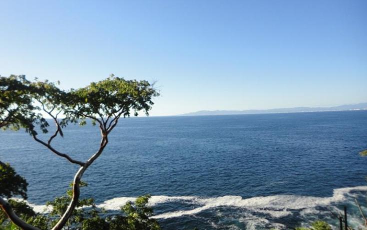 Foto de terreno habitacional en venta en  , presidentes municipales, puerto vallarta, jalisco, 791425 No. 04