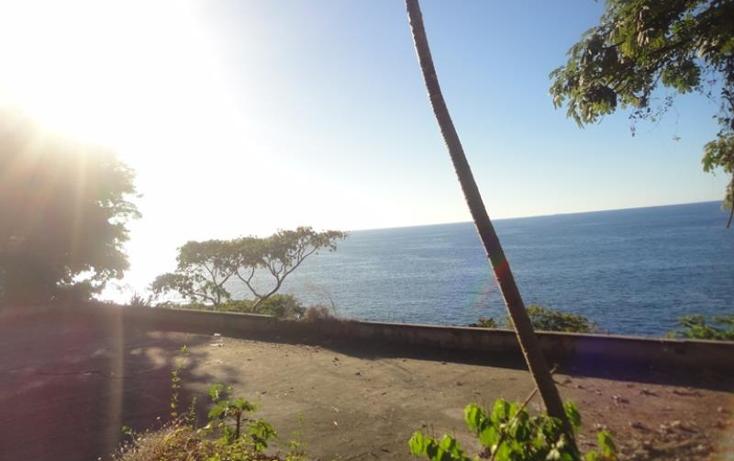 Foto de terreno habitacional en venta en  , presidentes municipales, puerto vallarta, jalisco, 791425 No. 05