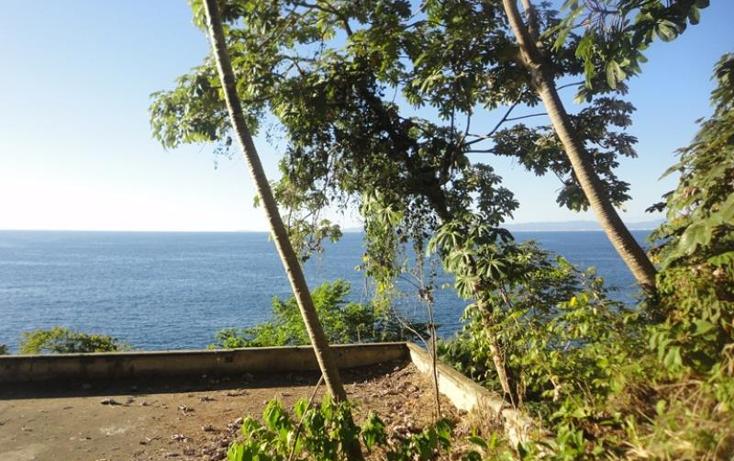 Foto de terreno habitacional en venta en  , presidentes municipales, puerto vallarta, jalisco, 791425 No. 09