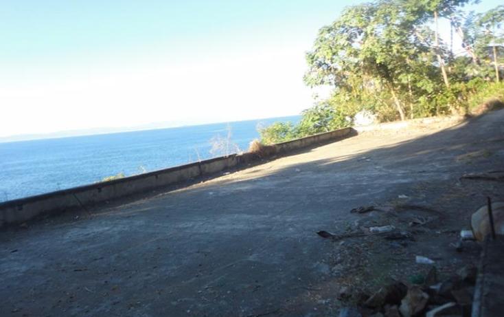 Foto de terreno habitacional en venta en  , presidentes municipales, puerto vallarta, jalisco, 791425 No. 10