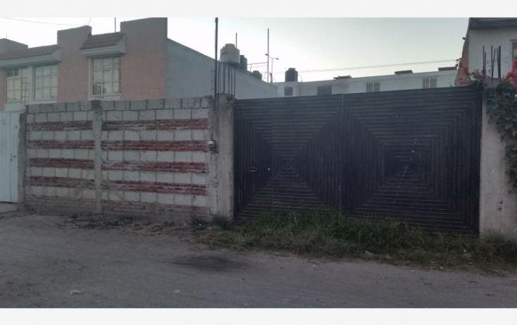 Foto de terreno habitacional en venta en pri a ote de la 16 de septiembre 11121, loma encantada, puebla, puebla, 1573818 no 01