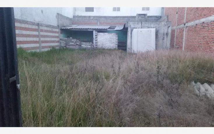 Foto de terreno habitacional en venta en pri a ote de la 16 de septiembre 11121, loma encantada, puebla, puebla, 1573818 no 04