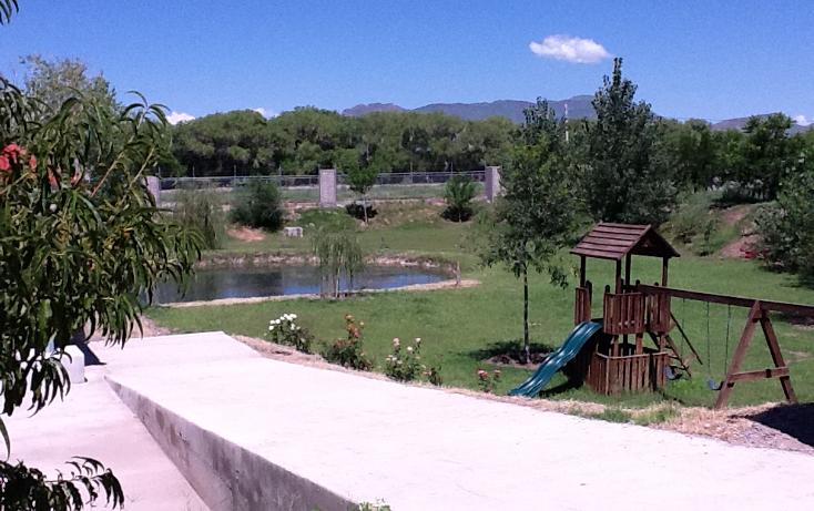 Foto de terreno habitacional en venta en  , pri, rosales, chihuahua, 1066893 No. 03