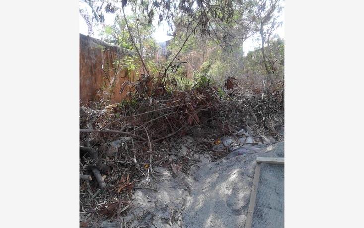 Foto de terreno habitacional en venta en pricipal 10, progreso, acapulco de ju?rez, guerrero, 396437 No. 01